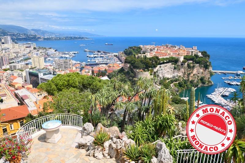 Кредит на покупку недвижимости в монако отель дубай marina view